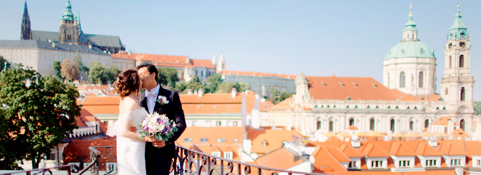 Wedding planner Prague