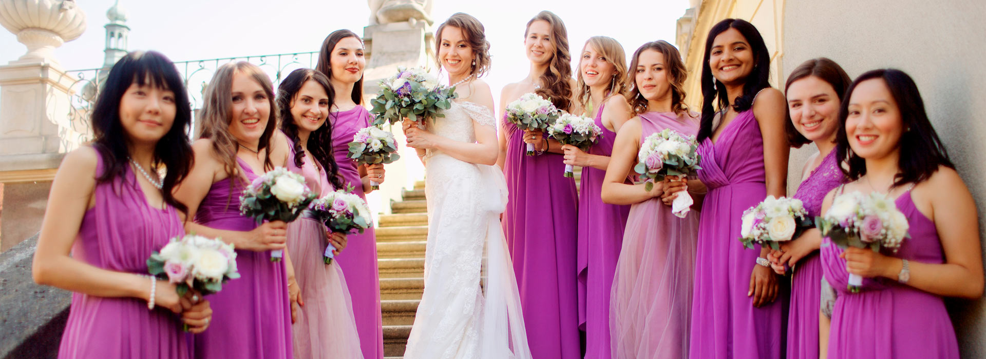 Wedding planner in Czechia